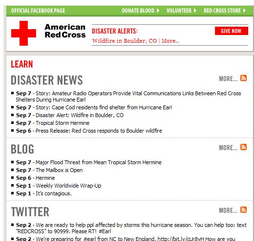 american red cross strategic case American red cross ~ strategic case analysis purpose i statement of facts american red cross is a organization that was founded in 1881 by clara barton it has established itself as the most well known emergency relief organization devoted to the care of war victims, disaster victims, and the suffering world wide.
