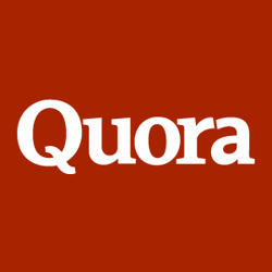 Quora - the new Q&A site
